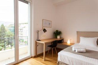 Nakos Homes Luxury Apartment Acropolis Area