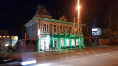 Hotel Bichaikhanov Palace