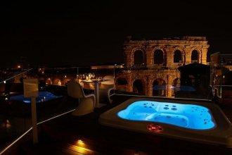Отель Milano & Spa