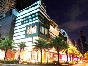 Gotophi luxurious hotel Knightsbridge Makati 1905