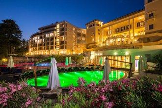Отель Swissotel Resort Sochi Kamelia