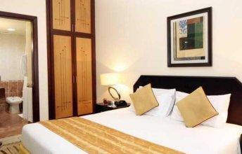 Avari Al Barsha Apartment Hotel