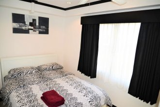 2 Bedroom Corner Apartment Jomtien Beach Condominium Pattaya