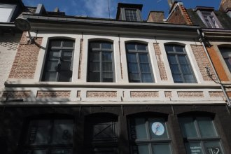 Apartment Standing Vieux Lille