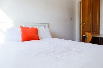 Modern 2 Bedroom Apartment in Central Edinburgh