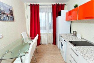 Apartments On Tatarstan Street