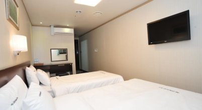 Global Inn Dongdaemun City Days