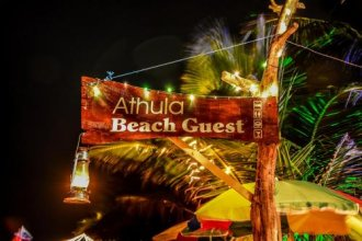 Athula Beach Guesthouse