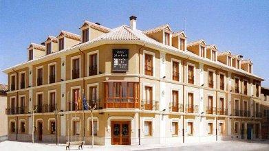 Hotel Maria De Molina