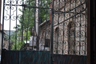 New Tbilisi Hostel