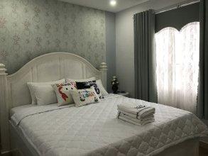 Handy Luxury Apartment