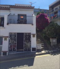 House With one Bedroom in Roses, With Wonderful sea View, Furnished Terrace and Wifi - 450 m From the Beach