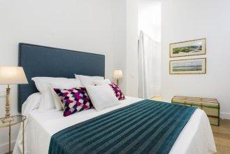 Brand New 2 Bd Apartment on Santa Cruz Quarter. Mateos Gago II
