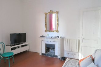 Apartment With one Bedroom in Nice, With Wonderful City View, Furnishe