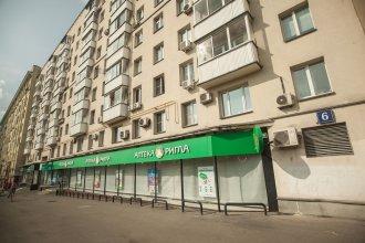 Апартаменты «Kvart Boutique Третьяковская галерея»
