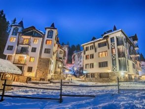 Ski Apartment In Castle Complex