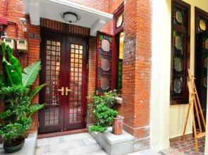 Dongshan Bieyuan Inn Guangzhou