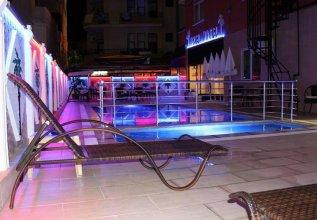 Отель Destino
