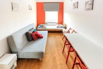 Babel Hostel