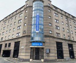 Edinburgh Metro Youth Hostel