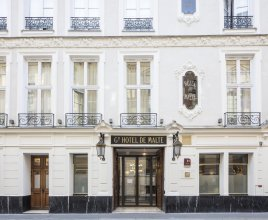 Hôtel Malte - Astotel