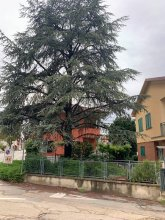 House With 3 Bedrooms in Motta, With Wonderful City View and Furnished Garden