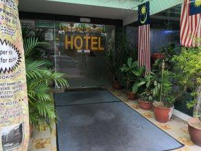 Hotel D'View Inn Bukit Bintang