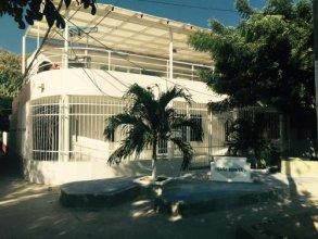 Casa Bonita En Santa Marta