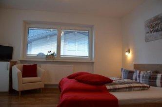 Appartement Alpenglühn