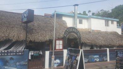 Luz de Luna Hotel & Spanish Restaurant