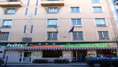 Отель Esprit d'Azur