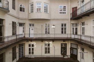 Nador 8 Apartment