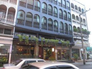 Zleepmotion Bangkok Sukhumvit
