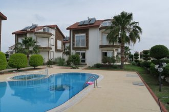 Green Golf Villas Belek