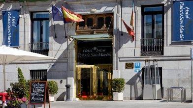 Hotel Intur Palacio San Martin