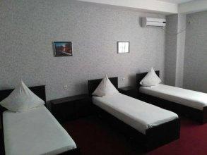 Comfort Uz Hotel