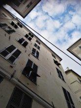 Le Scale di Genova