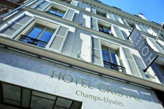 Cristal Champs-Elysées Hotel