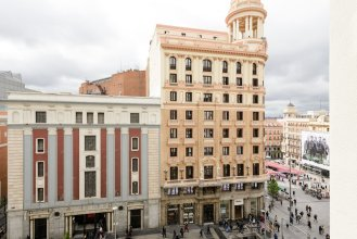 SmartRentals Collections Madrid Centric
