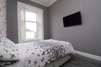 Stunning 3-bed House in Glasgow
