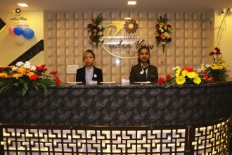 Hotel Rudra View & Spa