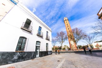 Charming Apartment Sevilla Centre