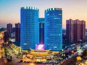 Crystal Orange Hotel (Tianjin Dongfanghong Road)
