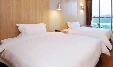 Shen Zhen Ya Yuan Long Jing Hotel