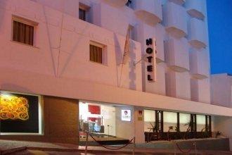 Globo Hotel