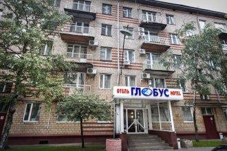 Отель Глобус - апартаменты