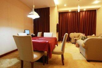 Xinlingyu Hotel - Guangzhou