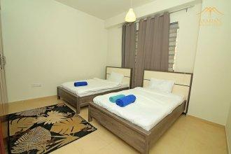 New Arabian Holiday Homes - Bahar