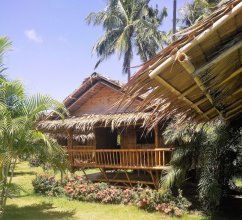 Samui Bamboo Garden Bungalows