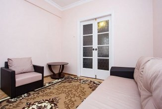 Улучшенные апартаменты «Apartlux Дорогомиловская 4»